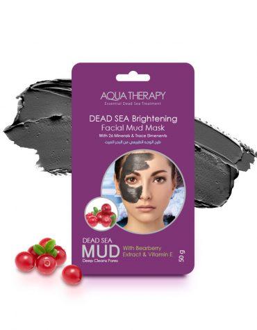 Brightening Facial Mud Mask