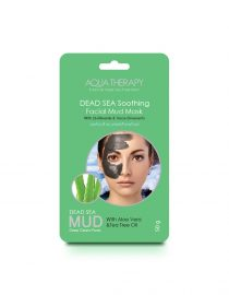 DEAD SEA SOOTHING FACIAL MUD MASK
