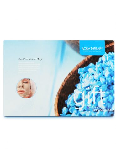 DEAD SEA BODY FACE GIFT