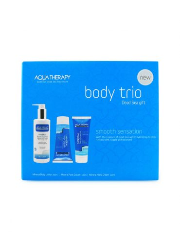 DEAD SEA BODY TRIO GIFT