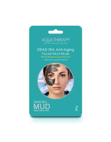 Anti aging Facial Mud